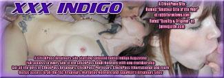 XXX Indigo