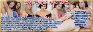 XXX Florida Amateurs