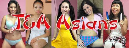 T&A Asians