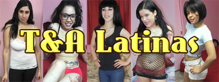 T&A Latinas