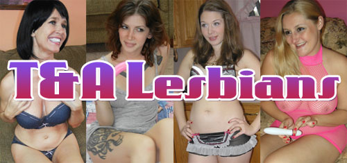 T&A Lesbians