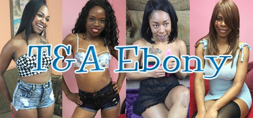 T&A Ebony