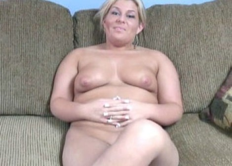 Cassandra Moore's casting couch
