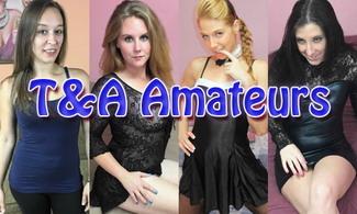 T&A Amateurs