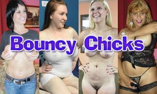 Bouncy Chicks