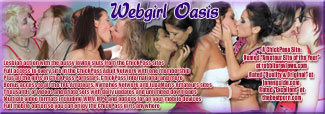 Webgirl Oasis