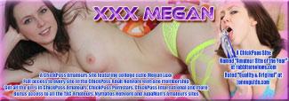 XXX Megan