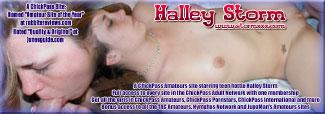 Halley Storm