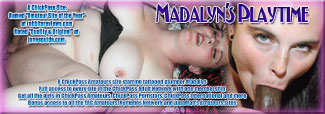 Madalyn's Playtime